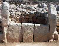 Mnajdra Maiden Temple